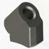 D22-L38 Trenching Bit Block-Trenching Pick Holder