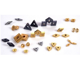 Product List - Carbide Inserts - CNC Indexable Inserts - China Manufacturer